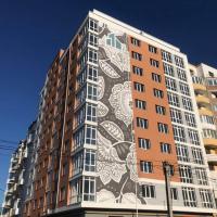 """Сучасний житловий комплекс ЖК """"Затишний"""" готується до введення в експлуатацію"""
