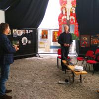 В Івано-Франківську розробляють концепцію благоустрою території біля палацу Потоцьких