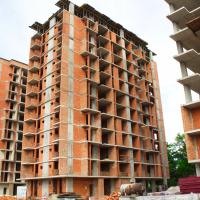 Як проходить будівництво житлового району Manhattan станом на травень 2019
