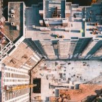 В Україні дорожчають будівельні роботи
