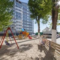 """Для поціновувачів затишку та комфорту: житловий масив """"Паркова алея"""" від БК """"Благо"""""""