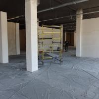Підземний паркінг та благоустрій: у Франківську перебудовують центральний ринок