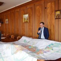 Сесія міської ради затвердила зміни до Генерального плану міста