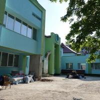 У Франківську відремонтують 89 навчальник закладів
