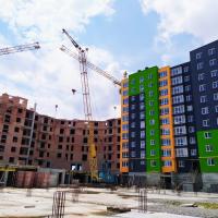 """Як проходить будівництво ЖК """"Millenniun ECO"""" в червні 2019"""