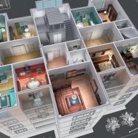 Ринок нерухомості влітку: коли краще шукати квартиру. ІНФОГРАФІКА