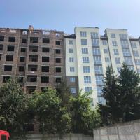 """Фотозвіт з будівництва ЖК """"Парковий маєток"""" в червні 2019"""