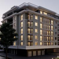 Встигніть придбати квартиру у новобудові в центрі Івано-Франківська!