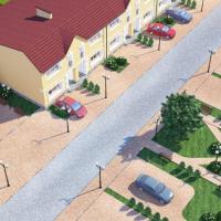З 1 липня діє новий порядок присвоєння адрес об'єктам будівництва (інфографіка)