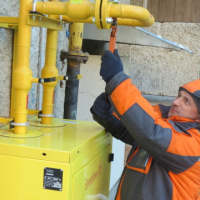 Газовики відключать газ, якщо споживачі не укладуть угоди про обслуговування мереж
