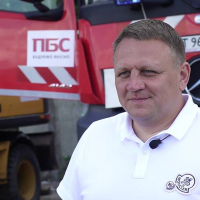 Бізнес-партнер олігарха Коломойського побудує в Карпатах біатлонний комплекс за 148 мільйонів