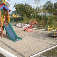 Дитячі майданчики зроблять більш безпечними