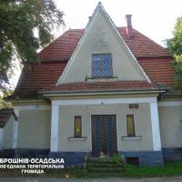 Старовинну австрійську архітектурну пам'ятку на Прикарпатті повернули громаді