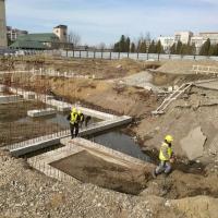 Держбюджет виділив 30 мільйонів на будівництво басейну у Коломиї