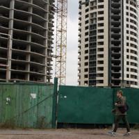 """Боротьба із """"замороженими"""" будівництвами: в Кабміні написали законопроект про недобудови"""