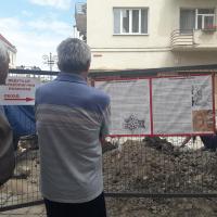 У Франківську розпочався прийом архітектурних проєктів музеєфікації Тисменицької брами