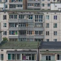 В яких містах проводитимуть реновацію хрущовок