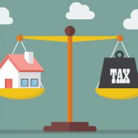 Понад 40 тисяч прикарпатців боргують податок за нерухомість