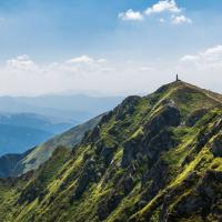 Мінрегіон планує розвивати гірські території України