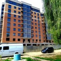 У Калуші будують перші десятиповерхівки. ФОТО