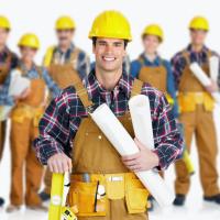 Будівельникам готові платити на 20% більше -  аналітика OLX Робота