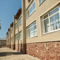 У Крихівецькій школі планують добудувати ще один корпус