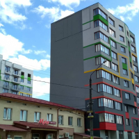 В Микитинцях забудівник зводить житловий компклекс зі скасованими містобудівними умовами і обмеженнями