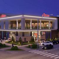 У Франківську планують реконструювати відомий торговий центр