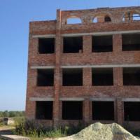 У Гошеві на добудову навчально-виховного комплексу не вистачає 46 мільйонів