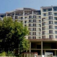 """Хід будівництва ЖК """"Скеля"""" станом на серпень 2019"""