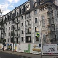 Хід будівництва ЖК ім. Яна в серпні 2019