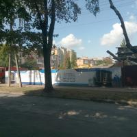 Хід будівництва ЖК «King Hall» в серпні 2019