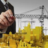 В Україні зросли обсяги капітальних інвестицій у будівництво