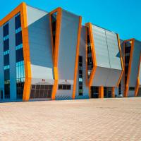 У Брошневі-Осаді побудують спорткомплекс за 48 мільйонів гривень