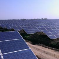 На Рогатинщині побудують сонячну електростанцію