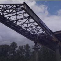Вартість моста на Пасічну зросла майже до 600 мільйонів гривень