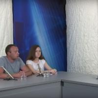 """Франківські активісти обговорили проблеми будівельної сфери в прямому ефірі ТРК """"Карпати"""" - відео"""