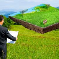 У Держгеокадастру заберуть право розпорядження землею