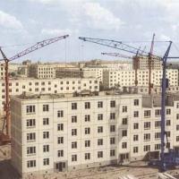 «Хрущовки», як спроба вирішення квартирного питання в СРСР