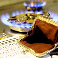 49% споживачів природного газу в Івано-Франківській області мають борги за спожитий газ