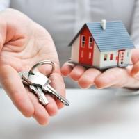 Які податки сплачуються при продажу нерухомості?