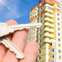 Житло для військових: у Франківську ще 18 учасників АТО отримали ключі від квартир