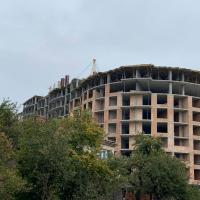 Фотозвіт будівництва ЖК на вул. Олекси Довбуша