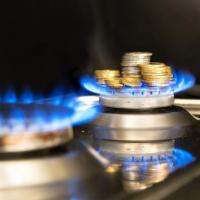 Нафтогаз знизив ціни для населення у жовтні