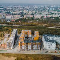 Житловий масив Паркова Алея представлено до участі у національній програмі «Вибір споживача 2019»