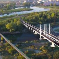 Проектна пропозиція нового моста в Івано-Франківську: 6 кілометрів дороги і 21 тисяча м2 землі