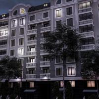«IF Miskbud Development» пропонує сучасні квартири у великому мікрорайоні Івано-Франківська