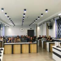 Відбулось засідання архітектурно-містобудівної ради