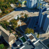 Вперше у Франківську – багатофункціональний громадський простір всередині ЖК