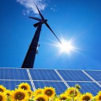 На Прикарпатті планують побудувати 18 сонячних, дві вітрові і одну біогазову станцію